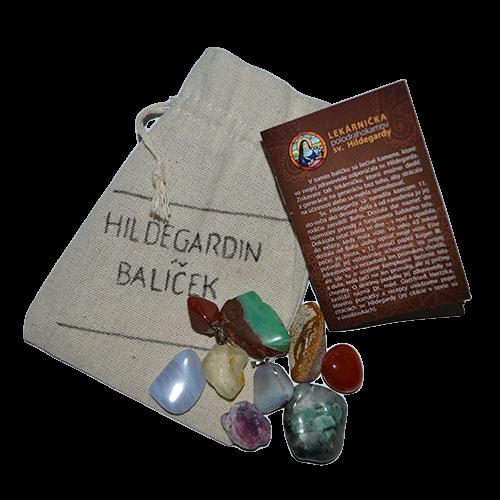 Hildegardin balíček