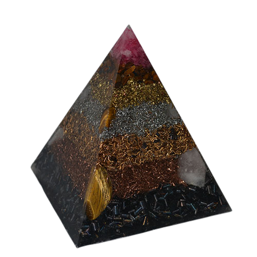 Orgonit piramis Kepler L