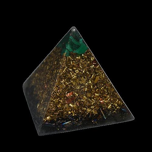 Orgonit piramis Kepler S